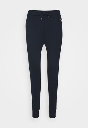 ICON - Pantalon de survêtement - navy