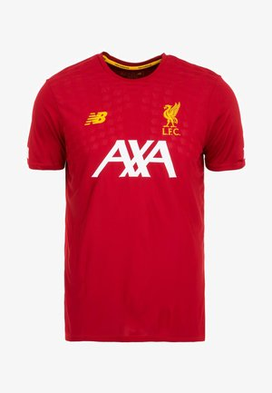 LIVERPOOL FC - Club wear - red/white