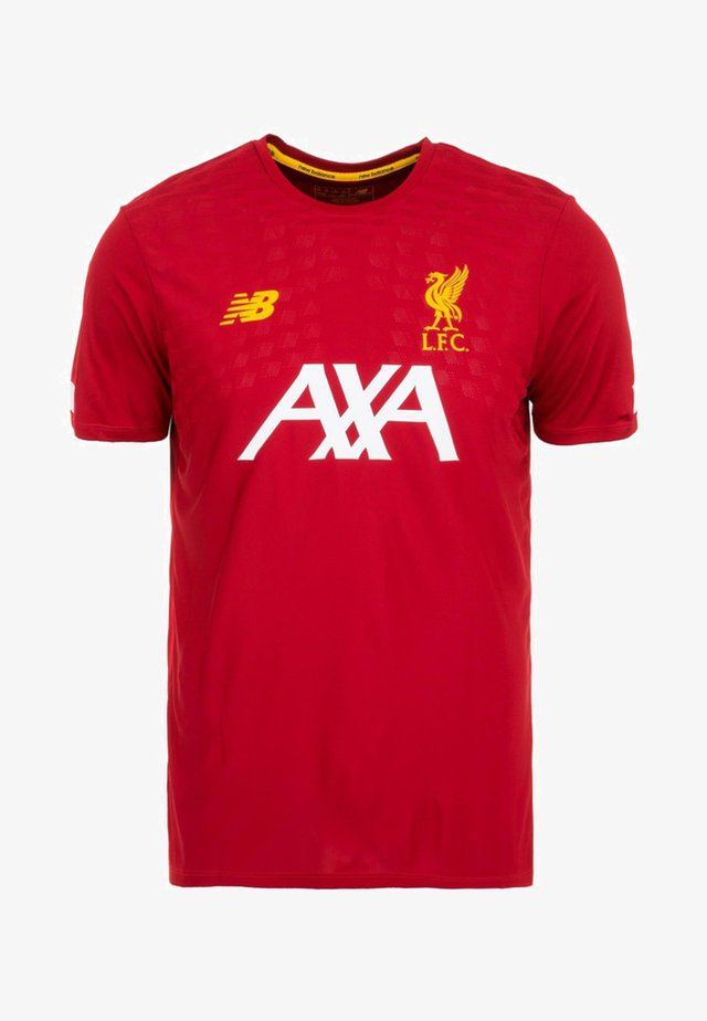 LIVERPOOL FC - Article de supporter - red/white