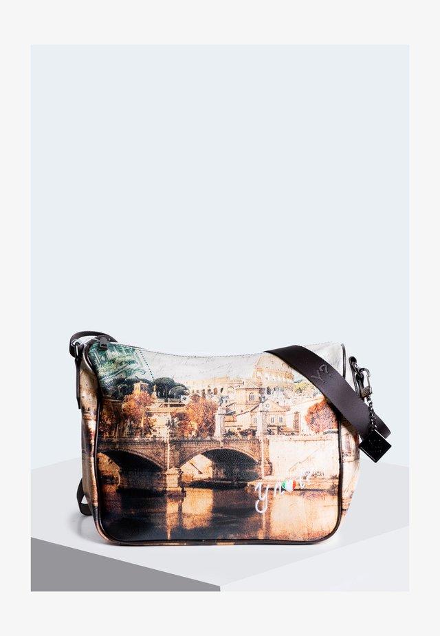 Across body bag - rome santangelo