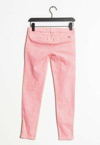 Hollister Co. - Broek - pink - 1