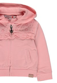 Boboli - Zip-up hoodie - hortensia - 2