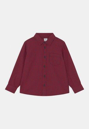 Koszula - dark red