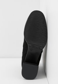 Tamaris - BOOTS - Classic ankle boots - black - 6
