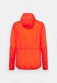 Peak Performance - VISLIGHT WINDJACKET - Outdoor jacket - super nova - 1