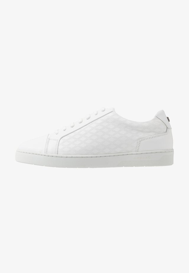CALDIER - Zapatillas - blanc
