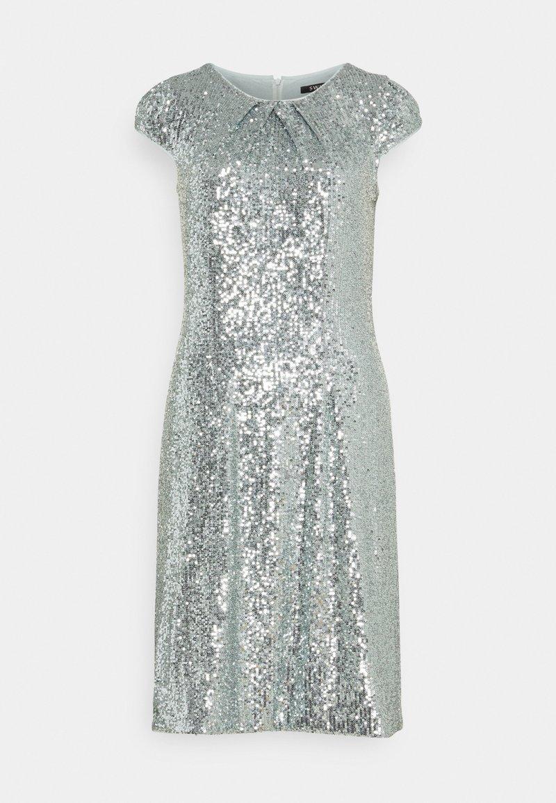 Swing - COCKTAILKLEID  - Cocktail dress / Party dress - pistazie