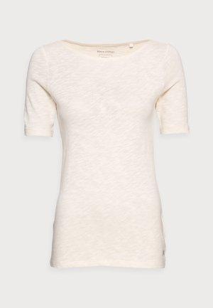 T-shirts basic - summer taupe