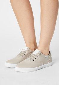 Esprit - NITA - Sneakers laag - light grey - 0