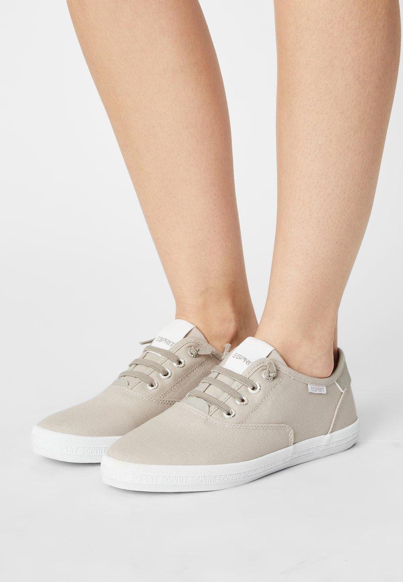 Esprit - NITA - Sneakers laag - light grey