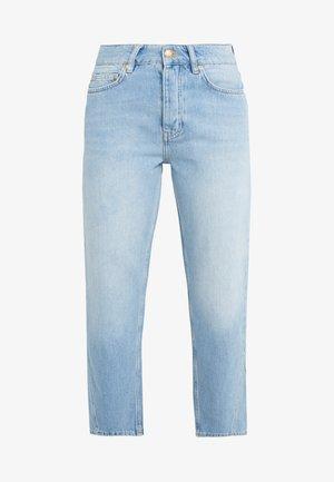 PIXI - Straight leg jeans - used blue