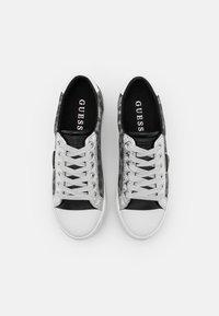 Guess - BRODEY - Sneakers basse - grey - 5