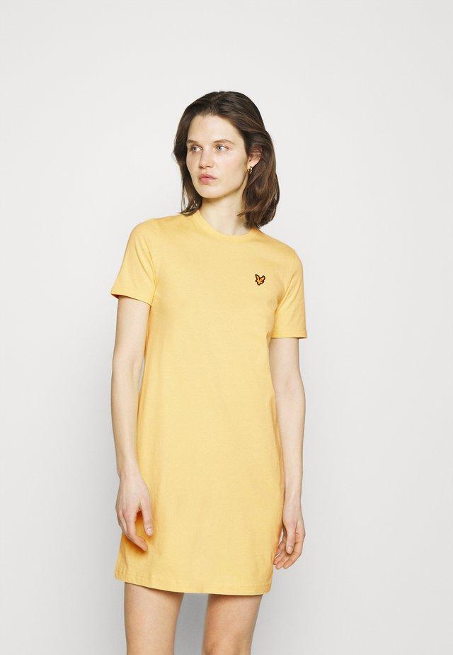 DRESS - Sukienka z dżerseju - sun daze