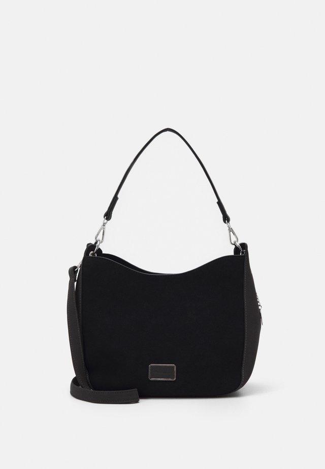 BEATRIX - Handbag - black