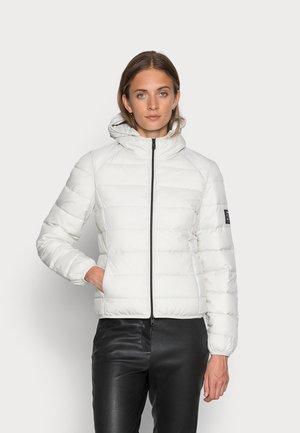 ASPALF JACKET WOMAN - Light jacket - ash