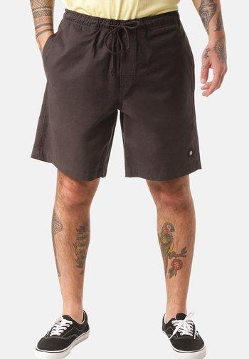 VACATION - Shorts - black