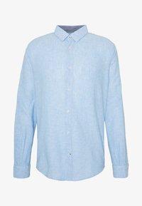 RAY SHIRT - Shirt - sky blue/chambray blue