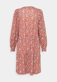 ONLY - ONLSKY DRESS - Jerseykjole - bossa nova - 7