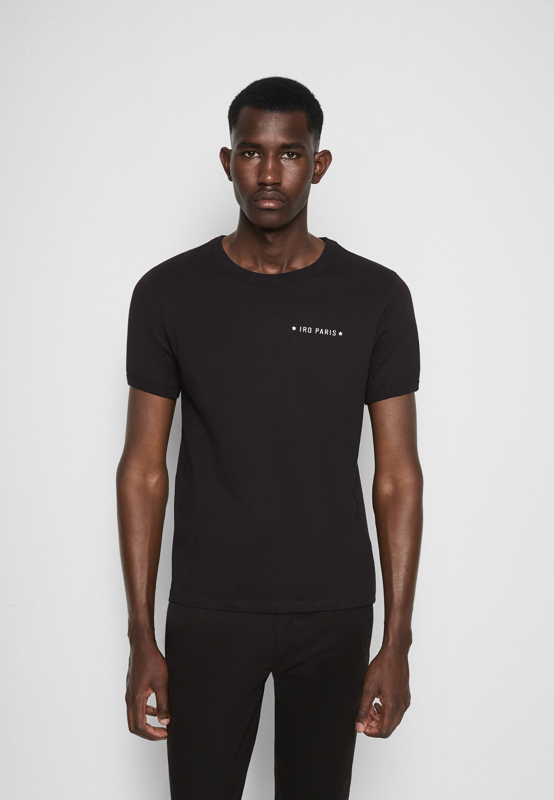 Homme GARNER - T-shirt basique