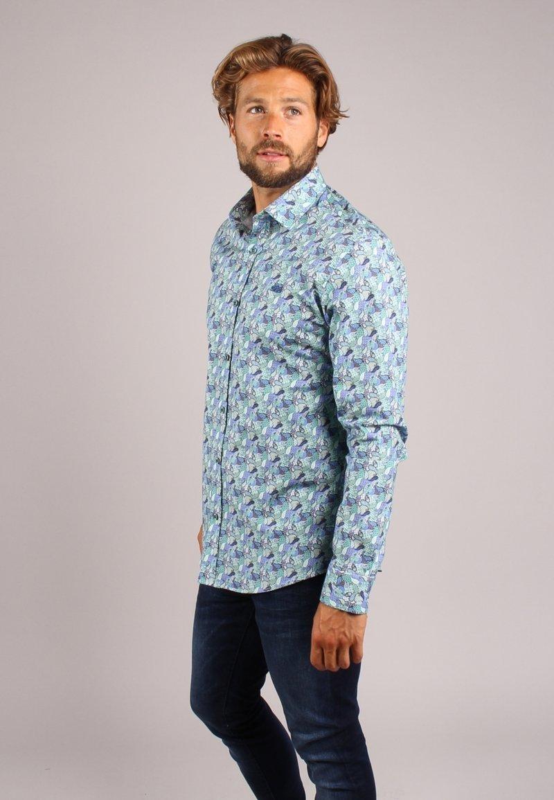 Gabbiano - Shirt - pattern