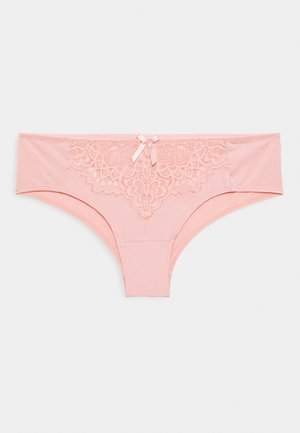 AIMEE BRAZILIAN - Briefs - rose