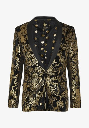 IGGY BLAZER - Suit jacket - gold