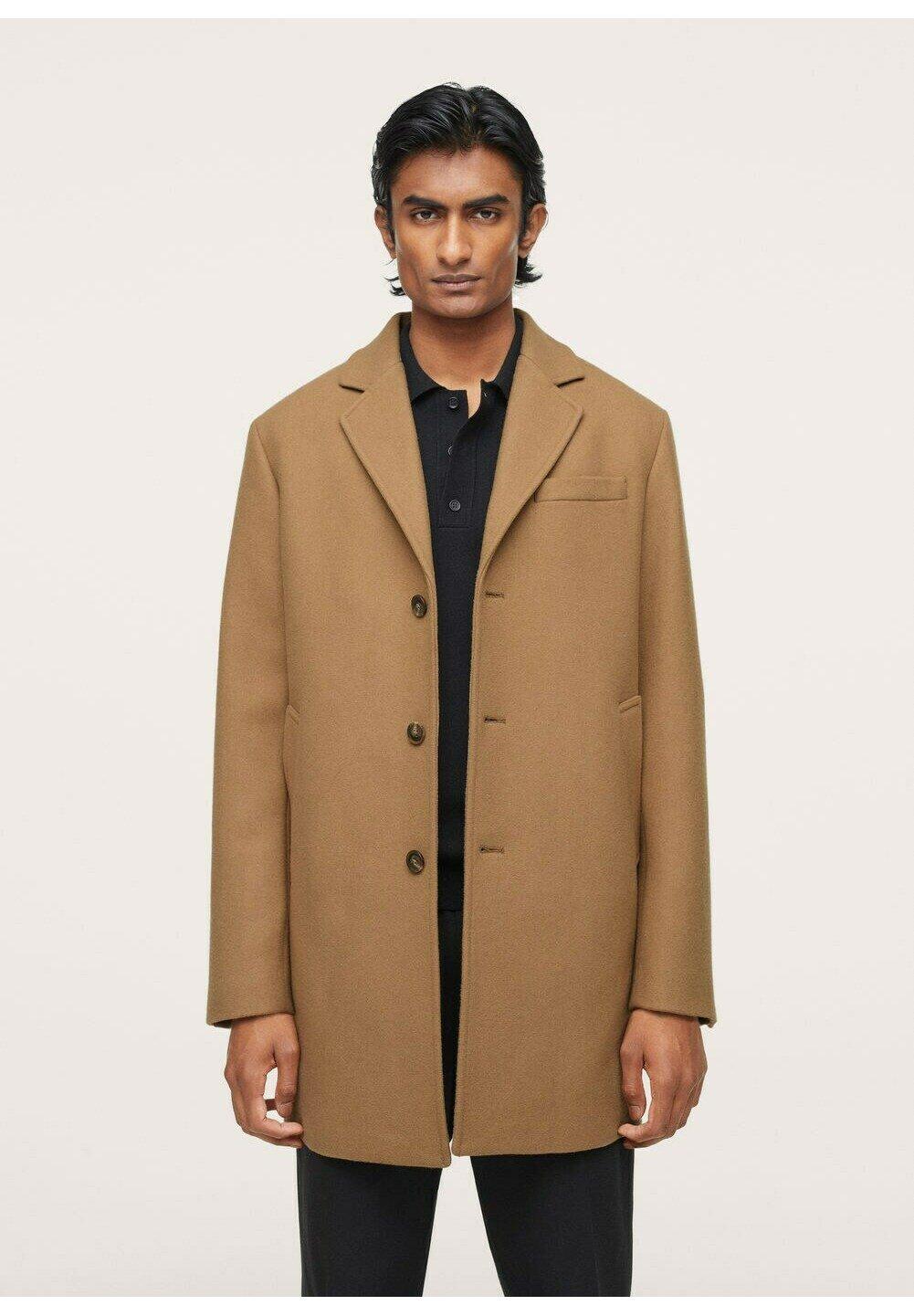 Men HAKE - Short coat