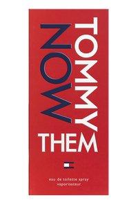Tommy Hilfiger Fragrance - TOMMY NOW THEM  - Woda toaletowa - - - 2