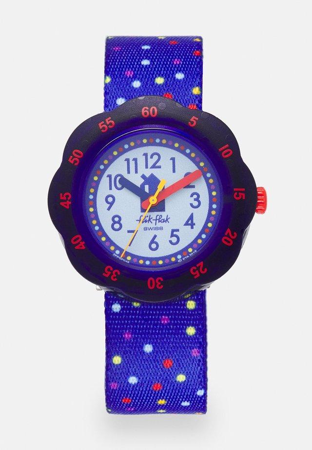 SPRINKLES - Watch - blue