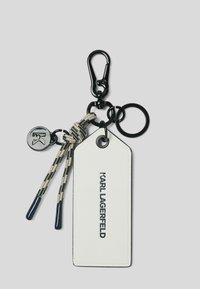 KARL LAGERFELD - K/ZODIAC SCORPIO - Key holder - black/multi - 1