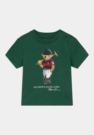 T-shirt con stampa - stuart green