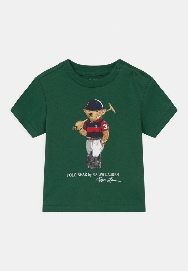 T-shirt con stampa - stuart green