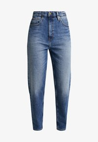 Tommy Jeans - HIGH RISE - Jeans baggy - ace mid - 5