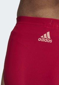 adidas Performance - BEACH BIKINI - Bikini - pink - 3