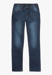 Blue Seven - Jeans Slim Fit - dunkelblau - 0