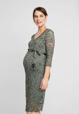 MLMIVANA DRESS - Cocktail dress / Party dress - four leaf clover