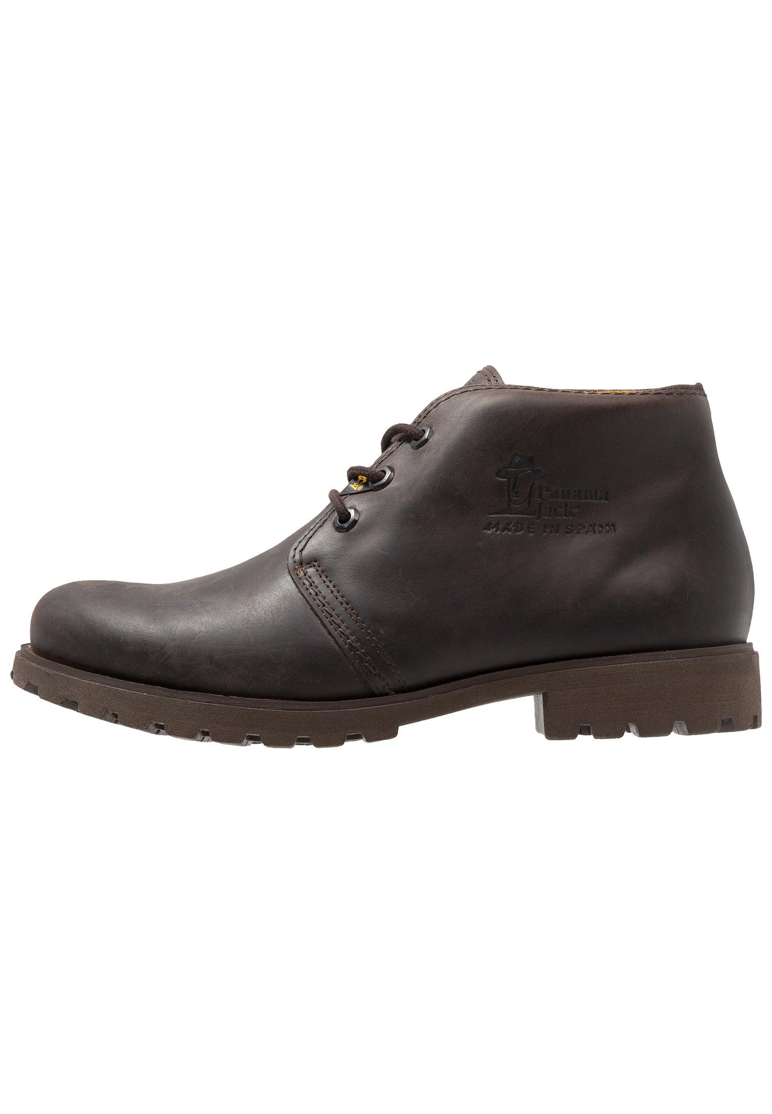 Men PANAMA - Lace-up ankle boots