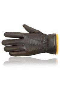 Pearlwood - MILES - Gloves - hazel - 2