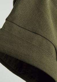 Moss Copenhagen - ALVIDERA ADDI PLAIN DRESS - Jersey dress - kalamata - 2