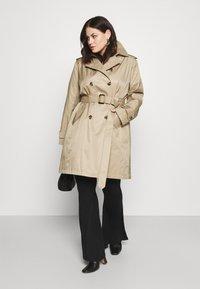 Lauren Ralph Lauren Woman - Trenchcoat - tan - 1