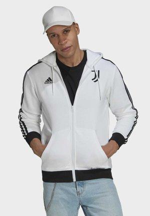 JUVE 3S FZ HD - Fanartikel - white/black