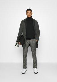 Mason's - MILANO - Kalhoty - grey - 1