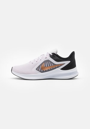 Zapatillas de running neutras - light violet/metallic copper/black/light arctic pink