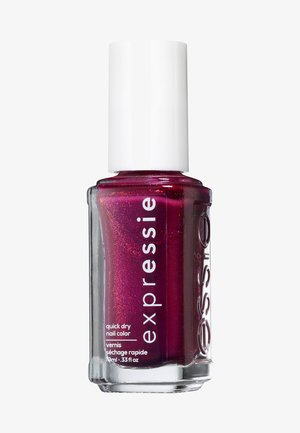 EXPRESSIE - Nail polish - mic drop-it-low