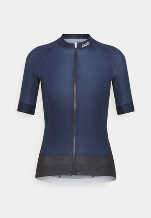 ESSENTIAL ROAD - Sports shirt - turmaline navy