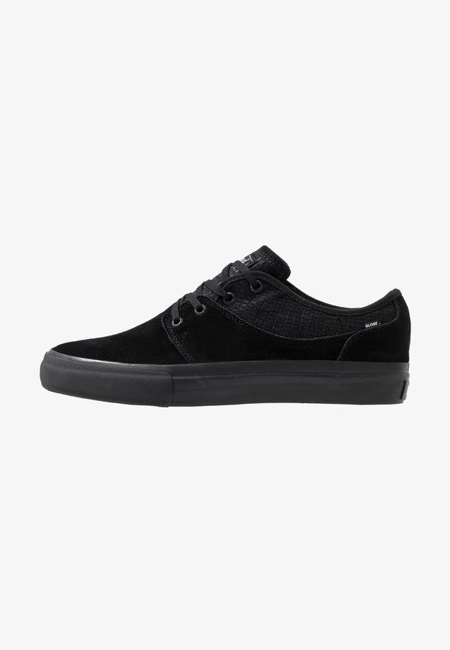 MAHALO BY MARK APPLEYARD - Skate shoes - black