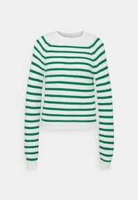 Soft Rebels - TAMMY O NECK  - Jumper - lush meadow - 4
