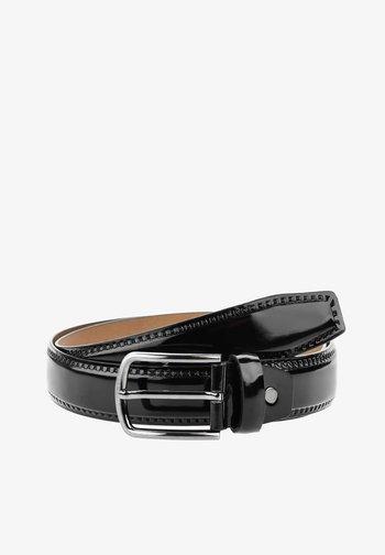 BRIENZA - Belt - czarny
