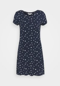Marks & Spencer London - NIGHTDRESS - Nightie - navy - 3