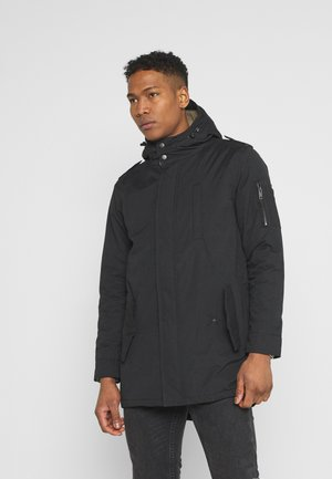 SCOTLAND - Parka - black